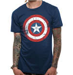 Captain America: Civil War T-shirt 302379