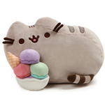 Pusheen Plush Toy 302531