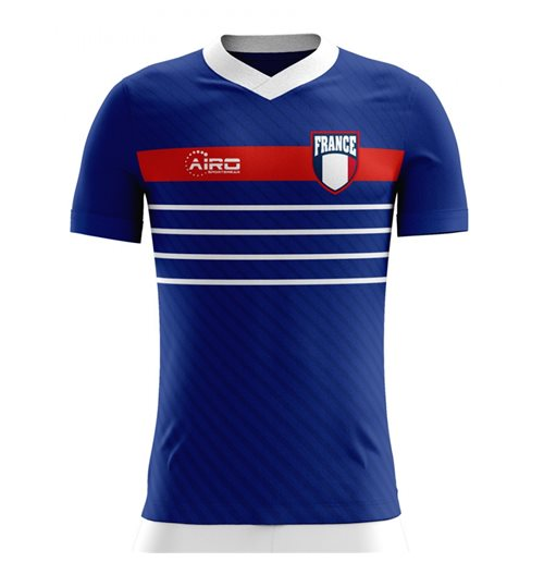 2018-2019 France Home Concept Football Shirt for only C$ 61.60 at ...