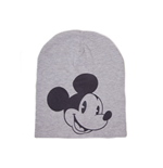 Disney - Mickey Mouse Water Print Melange Summer Beanie
