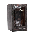 The Avengers Glassware 302890