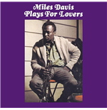Vynil Miles Davis - Plays For Lovers