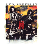 Vynil Led Zeppelin - How The West Was Won (4 Lp)
