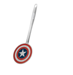 Marvel Spatula Coloured Captain America Shield
