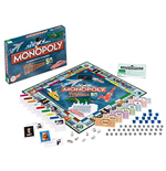 Thunderbirds Board game 303473