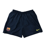 Barcelona Nike Home Football Shorts