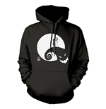 Nightmare Before CHRISTMAS, The Sweatshirt Moon Oogie Boogie