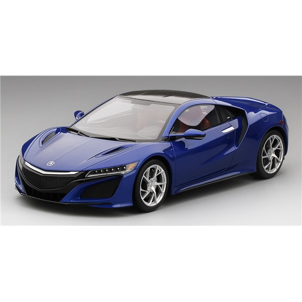 Official ACURA NSX NOUVELLE BLUE PEARL TOP SPEED: Buy