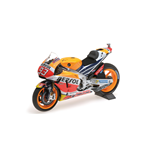 HONDA RC213V TEAM REPSOL MARC MARQUEZ WORLD CHAMPION MOTOGP 2016