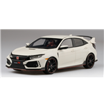 HONDA CIVIC TYPE R CHAMPIONSHIP WHITE LHD TOP SPEED