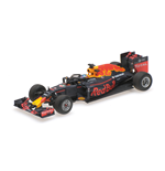 RED BULL RB12 D. RICCIARDO HALO TEST BELGIAN GP 2016