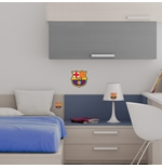 Barcelona Wall Stickers 304332