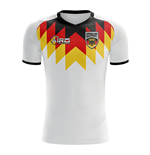 2018-2019 Germany 1994 Inspired Home Concept Football Shirt