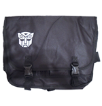 Transformers Messenger Bag Logo LC Exclusive