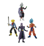 Dragonball Super Dragon Stars Action Figures 17 cm Assortment Series 3 (6)