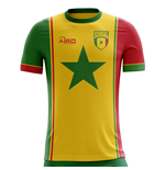 2018-2019 Senegal Third Concept Football Shirt
