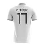 2018-2019 Egypt Airo Concept Away Shirt (M Elneny 17)