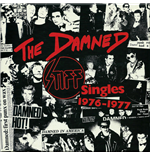 Vynil Damned (The) - The Stiff Singles 1976-1977 (5 Lp)