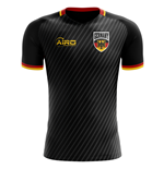 2018-2019 Germany Third Concept Football Shirt
