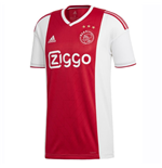 2018-2019 Ajax Adidas Home Football Shirt