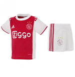 2018-2019 Ajax Adidas Home Baby Kit