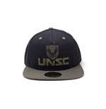 Halo - UNSC Screen Print 2D Embroidery Patch Snapback Cap