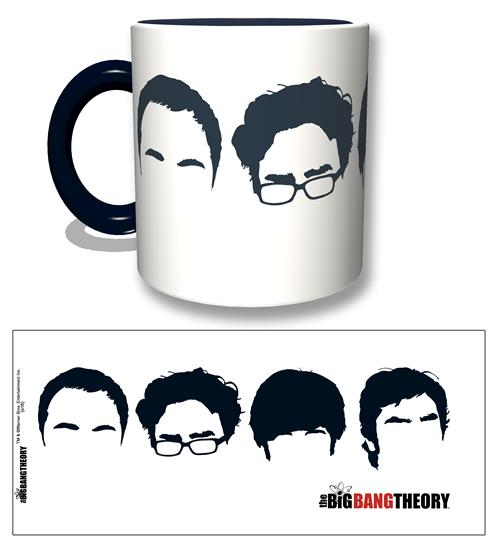 Big Bang Theory Mug 305548