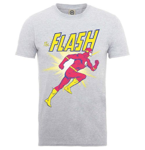 The Flash T-shirt - Originals Flash Running