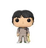 Stranger Things POP! TV Vinyl Figure Mike Ghostbuster 9 cm