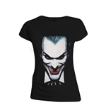 Batman Ladies T-Shirt Alex Ross Joker