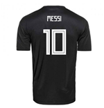 2018-2019 Argentina Away Adidas Football Shirt (Messi 10) - Kids