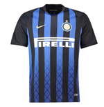 2018-2019 Inter Milan Home Nike Football Shirt (Kids)