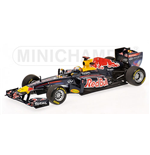 RED BULL RB7 SEBASTIAN VETTEL WORLD CHAMPION 2011
