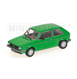 VOLKSWAGEN GOLF 1980 GREEN