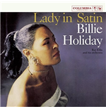 Vynil Billie Holiday - Lady In Satin