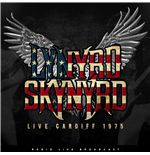 Vynil Lynyrd Skynyrd - Best Of Live At Cardiff, Wales November 4  1975