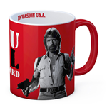 Chuck Norris Mug See You In Hell