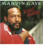 Vynil Marvin Gaye - Sexual Healing: The Remixes (Rsd 2018)