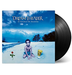 Vynil Dream Theater - Change Of Seasons