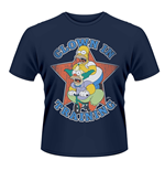 The Simpsons T-shirt - Clown