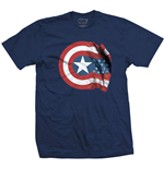 Captain America T-shirt 308720