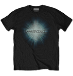 Evanescence Men's Tee: Shine
