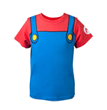 Nintendo - Super Mario Novelty Boy's T-shirt