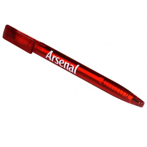 Arsenal F.C. Retractable Pen