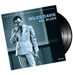 Vynil Miles Davis - All Blues