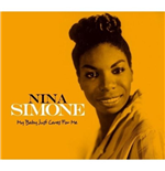 Vynil Nina Simone - My Baby Just Cares For Me