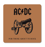 AC/DC Coaster Pack For Those About To Rock (6)