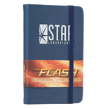 DC Comics Pocket Journal The Flash: S.T.A.R. Labs