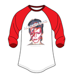 David Bowie T-shirt 309283