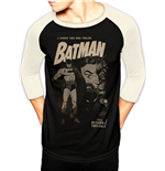 Batman T-shirt - Twoface